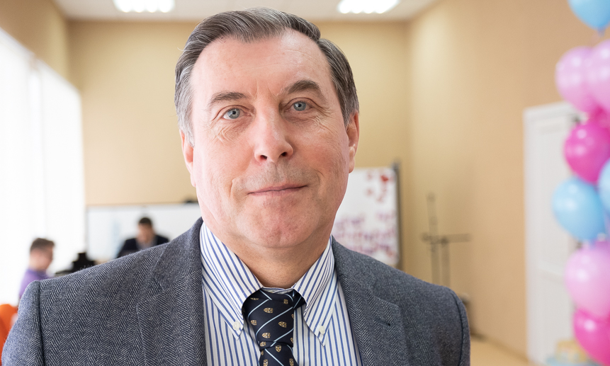 Александр Ерофеев.