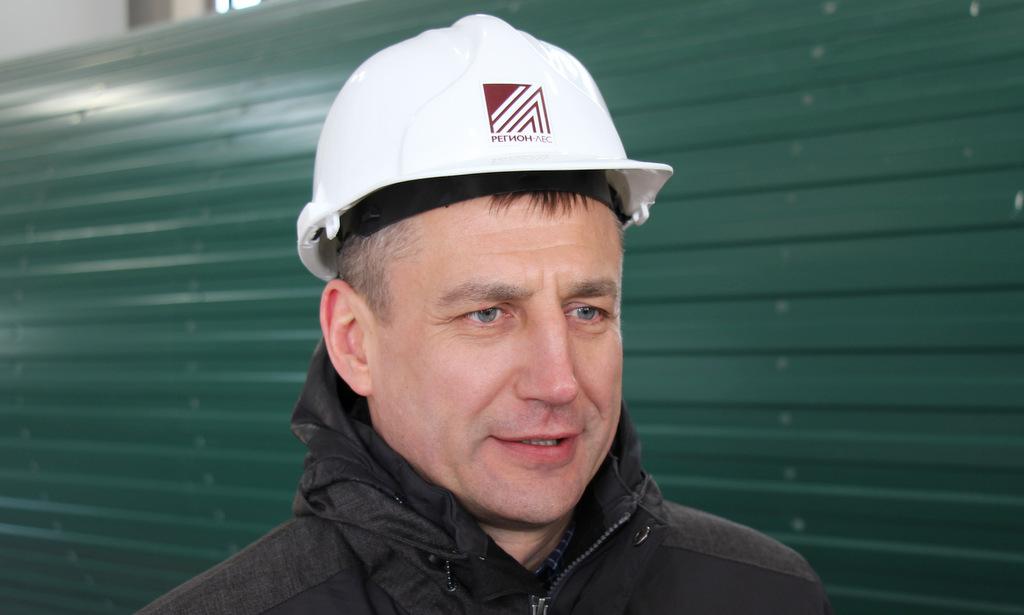 Александр Дятлов.