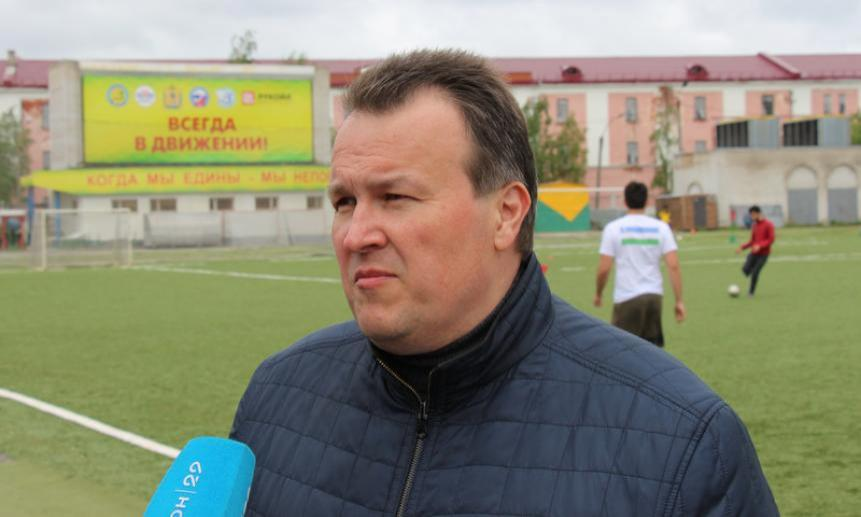 Андрей Гибадуллин.